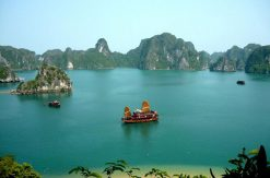 HALONG BAY FULL DAY 4 HOUR
