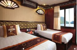 HALONG TOUR WITH  APRICOST CRUISE STAR 3 DAYS 2 NIGHTS