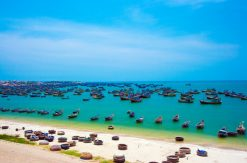 TOUR TO MUI NE 2 DAYS 1 NIGHT