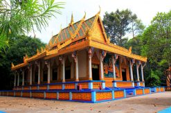 MEKONG DELTA 4 DAYS 3 NIGHTS : 6 PROVINCES OF WESTERN