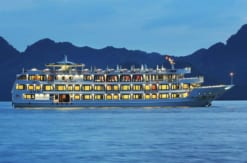 STAR LIGHT CRUISE – 5* 2 DAYS 1 NIGHT