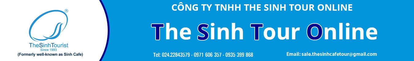 The Sinh Tour Online | The Sinh Tour Online | The Sinh Tour Online
